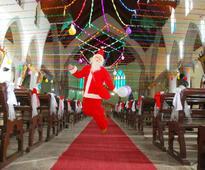 Mathura Christians finally get bail