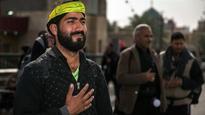 Iranians honor 40 days after Imam Hussein martyrdom anniversary