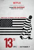 Trailer And Poster Released For Prison Documentary 13thJoseph Lee (September 26, 2016)