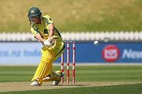 Ferling, Beams star in Australia's four-wicket win