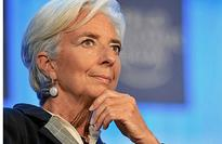 IMF board confident in Lagarde