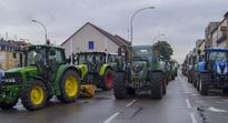 French PM: Commission 'not doing enough' for farmers