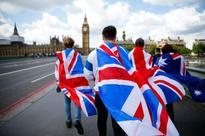Britain, Europe scramble to contain Brexit crisis