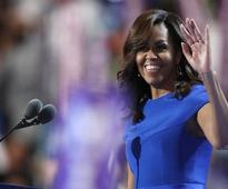 Not Bill Clinton, but Michelle Obama is Hillary's best weapon against Donald Trump