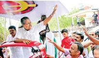 CPM receives a body blow in Kerala