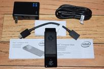 The Intel Compute Stick (Core m3-6Y30) Review