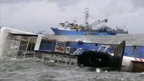 At least 20 dead after boat capsizes in DR Congo