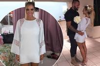 Jodie Marsh shows solidarity with Cheryl after announcing shock split from husband James Placido