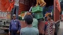 Indore: Vendors deploy armed guards to protect tomatoes!