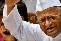 Anna Hazare receives threat: Ralegan villagers plan protest march for speedy investigation