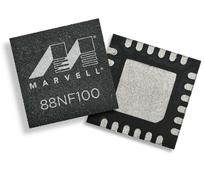 Marvell's NFC Controller Enables the Smallest Antennas for Mobile, IoT, Wearable and Automotive Appl…