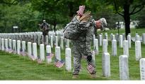 Memorial Day 2016: Remember the fallen. Their sacrifice is often forgotten too soon