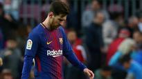 La Liga: Barcelona confident despite lead slipping to seven points