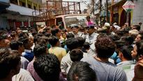 Bihar road rage: Gaya police files chargesheet against Rocky Yadav, 3 others