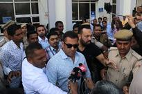 Blackbuck killings: Salman pleads not guilty