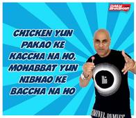Move Over Honey Singh & Badshah; Baba Sehgal's Words Of Wisdom Are Going To Make You Crazy!