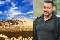 Here's where Salman Khan will shoot for Tubelight tomorrow  view pic!