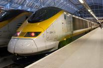 Eurostar faces delay in receiving new trains