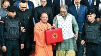 Yogi Adityanath govt tables Rs 4.28 lakh cr budget, biggest ever for UP