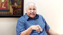 Satish Shah feels Sarabhai Vs Sarabhai was the first failure of his TV career