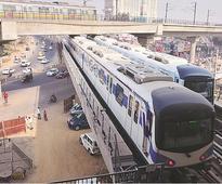 Non-fare revenue rolls in for IL&FS Rail's Rapid Metro in Gurugram