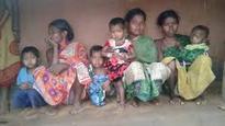 NCPCR issues notice to Odisha chief secretary on Nagada deaths