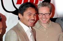 Why Freddie Roach wants Mayweather for Pacquiao's farewell fight