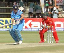 Kedar Jadhav, Barinder Sran lead India to T20 series win over Zimbabwe