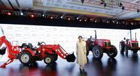 TAFE launches new Smart series tractors