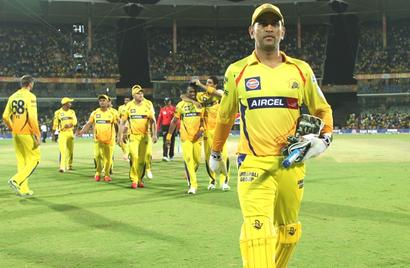 Ban over but will CSK retain Dhoni?