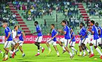 ISL: NorthEast United climb to second spot after beating Mumbai City FC