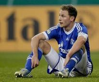 Germany's Gomez and Hoewedes still doubtful for Kazakhstan