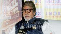 Amitabh Bachchan wants India to be free of rape, this Independence Day