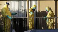 Canada restricts visas amid Ebola scare
