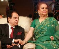Dilip Kumar Thanks Fans For Their Wishes, Tweets He's 'Feeling Much Better' From The Hospital