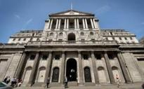 Civil service chief dragged into Bank of England row over manipulating Libor