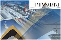 Gujarat Pipavav Q4 net profit at Rs.66.9 crore;Operating margin at 59.9%