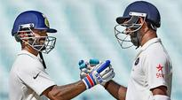 India vs New Zealand stats: Ajinkya Rahane-Cheteshwar Pujara register highest fourth wicket stand at Eden Gardens