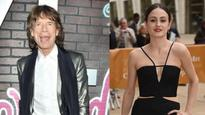 Mick Jagger becomes a father again at 73