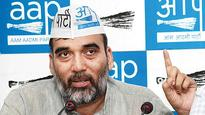 AAP to protest near PM Narendra Modi's residence over his silence on rapes