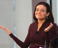 Facebook COO Sheryl Sandberg Maps Out The Future Of Mobile Advertising