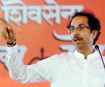 Uddhav Thackeray slams Modi govt on farmers' issue