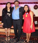 London/Dublin: Joyous events mark SKA, Konkan Ireland Christmas celebrations