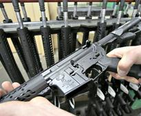Sales of AR-15s with Bullet Buttons Surge