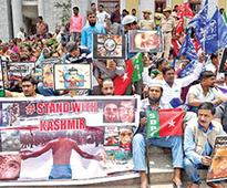 Wajahat Habibullah: A season of loss in Kashmir