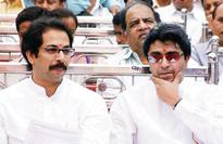 Bal thackeray will tussle: Jayadev submits CDs of Raj's 2012 speeches to court
