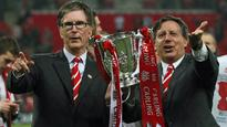 Liverpool rejected Chinese consortium offer in February - sources
