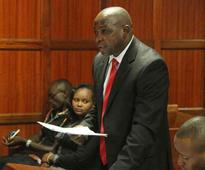 Judge Mutava to appeal tribunal decision for his dismissal
