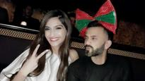 Check pic: Sonam Kapoor's rumoured boyfriend Anand Ahuja holidaying with her family in London!