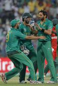 Pakistan may not qualify for 2019 World Cup